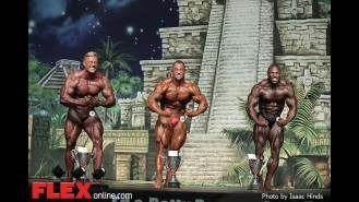 Men's 212 Awards - 2014 Dallas Europa Gallery Thumbnail
