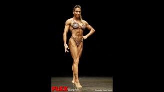 Diana Montiero - 2012 Miami Pro - Fitness Gallery Thumbnail