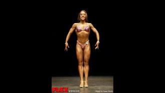 Natalie Planes - 2012 Miami Pro - Fitness Gallery Thumbnail