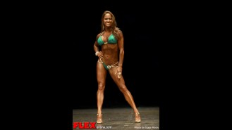 Stefanie Bambrough - 2012 Miami Pro - Bikini Gallery Thumbnail