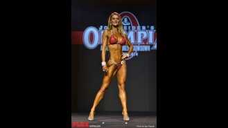 Egle Eller-Nabi - 2014 Russia Pro Bikini Gallery Thumbnail