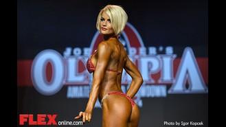 Anna Starodubtseva - 2014 Russia Pro Bikini Gallery Thumbnail