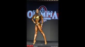Sofiia Tandilyan - 2014 Russia Pro Bikini Gallery Thumbnail