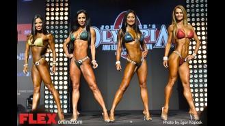 Comparisons - 2014 Russia Pro Bikini Gallery Thumbnail