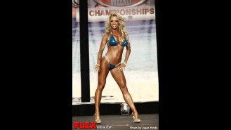 Kristie Winter Trasey  - 2012 PBW Championships Gallery Thumbnail