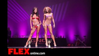 Bikini Awards - 2012 Fouad Abiad Open Gallery Thumbnail