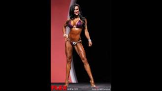 Jennifer Champman - 2012 Bikini Olympia Gallery Thumbnail
