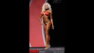 Dianna Dahlgren  2012 Bikini Olympia Gallery Thumbnail