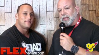 The 2014 Wings of Strength Chicago Pro Prejudging Wrap Up Video Thumbnail