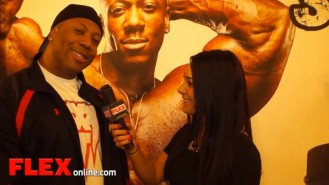 Shawn Rhoden at the Pittsburgh Pro Video Thumbnail