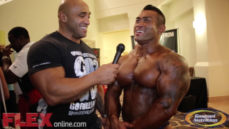 Hidetada Yamagishi After His Victory at the 2014 Tampa Pro Video Thumbnail