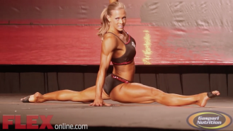 Highlights of the 2014 Tampa Pro Finals: Fitness Video Thumbnail