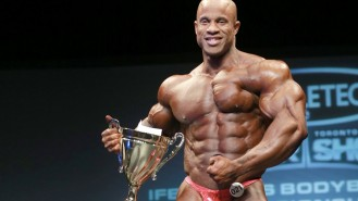 Victor Martinez - Men's Open - 2013 Toronto Pro Gallery Thumbnail
