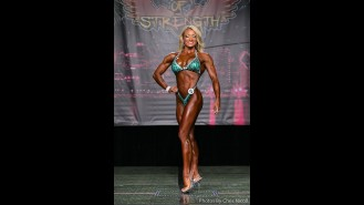 2014 Chicago Pro - Wendy Fortino Gallery Thumbnail