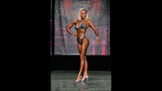 2014 Chicago Pro - Shawn Hektor Lewis Gallery Thumbnail