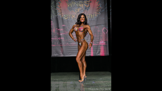 2014 Chicago Pro - Julie Mayer Gallery Thumbnail