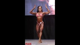Teresita Morales - Women's Physique - 2014 Toronto Pro Gallery Thumbnail