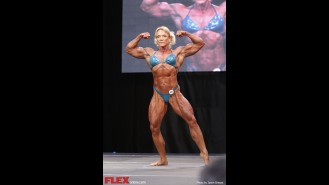 Nancy Clark - Women's BB - 2014 Toronto Pro Gallery Thumbnail