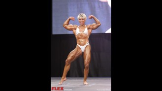 Virginia Sanchez - Women's BB - 2014 Toronto Pro Gallery Thumbnail