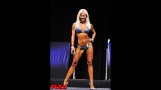 Andrea Hertlein - Bikini - IFBB Prague Pro Gallery Thumbnail