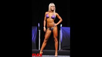 Justine Munro - Bikini - IFBB Prague Pro Gallery Thumbnail