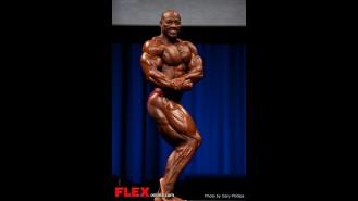 Dexter Jackson - 2013 Australian Pro Gallery Thumbnail