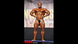 Alfonso DelRio - 2013 Mr Europe Gallery Thumbnail