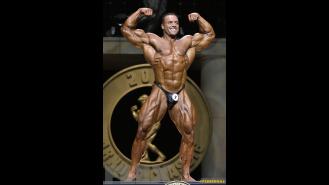 Josh Lenartowicz - Open Bodybuilding - 2016 Arnold Classic Gallery Thumbnail