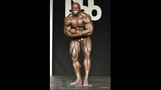 Rudy Richards - 212 Bodybuilding - 2016 IFBB New York Pro Gallery Thumbnail