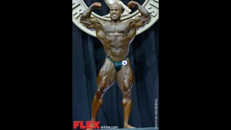 Victor Martinez - 2014 Arnold Classic Gallery Thumbnail