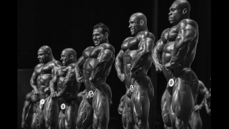 Behind the Scenes at the Arnold Brazil: Part 2 Gallery Thumbnail