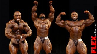 Akim Williams Wins Super Heavyweight and Overall at the North Americans Video Thumbnail
