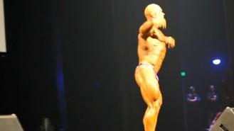 Ben Pakulski's Australian Posing Routine Video Thumbnail