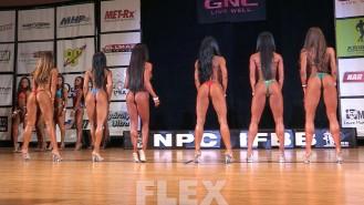 Bikini Highlights from the 2015 Pittsburgh Pro Video Thumbnail