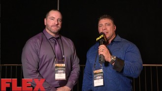 Bob Cicherillo and Chad Nicholls Wrap Up the 2017 Arnold Classic Wrap Video Thumbnail