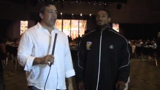 2013 Chicago Pro Champion Roelly Winklaar Winner Interview Video Thumbnail