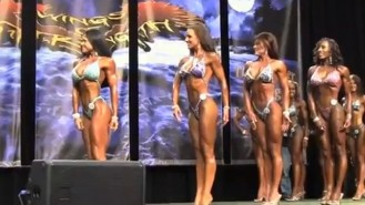 2013 Chicago Pro Figure First Callout Video Thumbnail