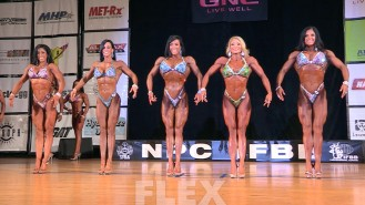 Figure Highlights from the 2015 Pittsburgh Pro Video Thumbnail