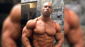 Kevin Levrone's Post-Competition Advice Video Thumbnail