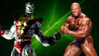 Real Life Comic Heros Video Thumbnail