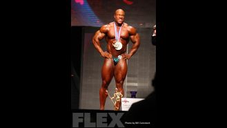 2014 Olympia - Awards - Men Open Gallery Thumbnail