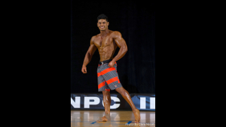 Michael Balan - 2015 Pittsburgh Pro Gallery Thumbnail