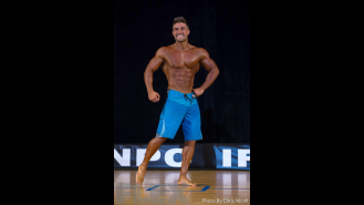 Ryan Terry - 2015 Pittsburgh Pro Gallery Thumbnail