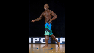 Antoine Williams - 2015 Pittsburgh Pro Gallery Thumbnail