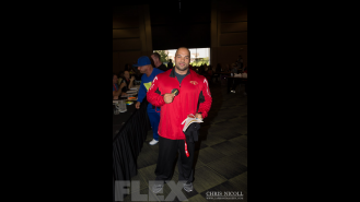 Athlete Meeting Part 1 - 2015 Chicago Pro Gallery Thumbnail