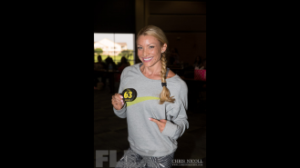 Athlete Meeting Part 2 - 2015 Chicago Pro Gallery Thumbnail