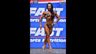 Aurika Tyrgale - Fitness - 2015 IFBB Nordic Pro Gallery Thumbnail