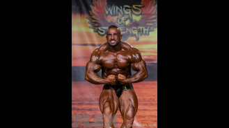 Fouad Abiad - 2015 IFBB Tampa Pro Gallery Thumbnail