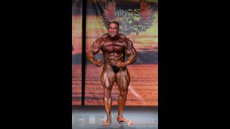 Paulo Almeida - 2015 IFBB Tampa Pro Gallery Thumbnail
