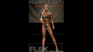 Juliane Andrade - 2015 Vancouver Pro Gallery Thumbnail